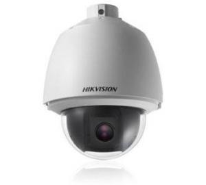 CAMERA SPEED DOME TVI